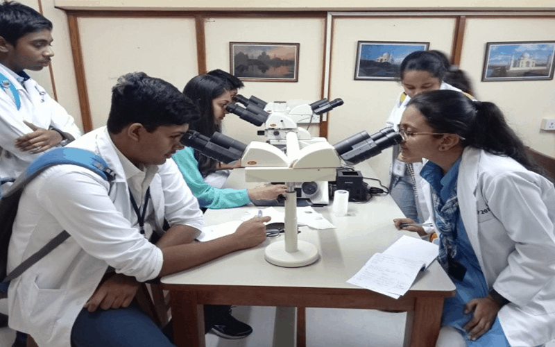 School students to be trained at CCMB