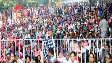 Photo of Trade unions to hold national strike on Jan 8