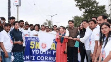Photo of Youth, students pledge to curb corruption