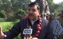 Central govt involved in big onion scam: AAP MP Sanjay  Singh
