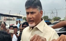 Rapists should be severely punished: N Chandrababu Naidu