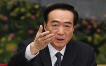 Chen Quanguo: Man behind China's Xinjiang crackdown