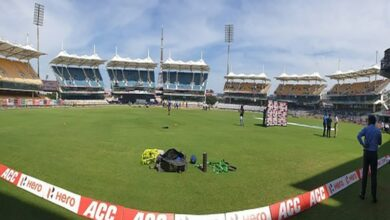 Photo of 1st ODI: West Indies to bowl first against India in Chennai