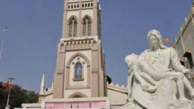 Photo of Hindu man donates Rs. 5 lakh for renovation of Church