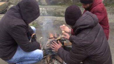 Photo of Harshest winter phase 'Chillai-Kalan' begins in Kashmir