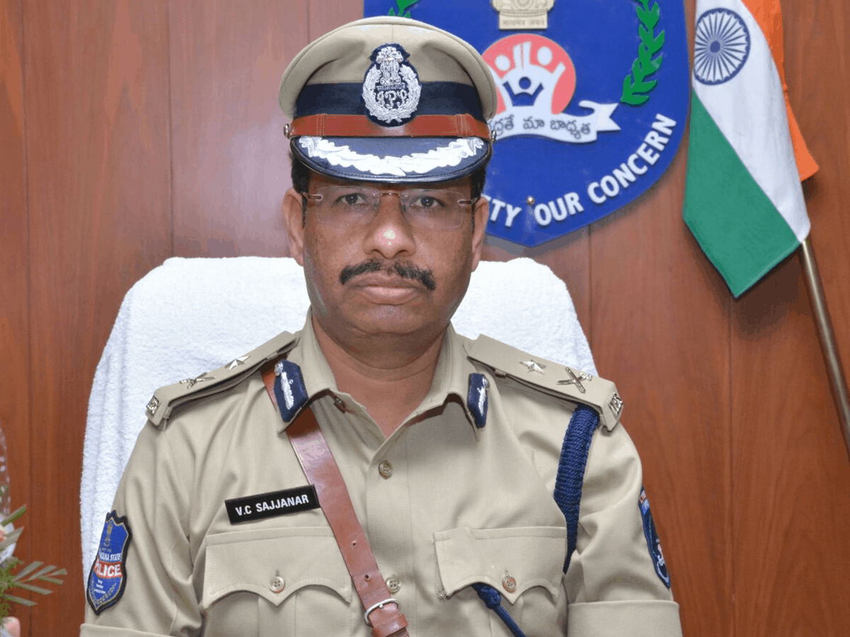 Women and Child Safety is our top priority: Cyberabad Police