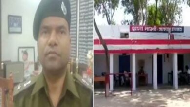 Photo of Unnao: Juvenile held for sexually assaulting 3-yr-old girl