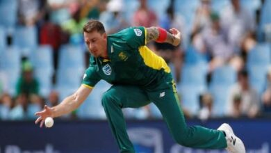 Photo of BBL: Dale Steyn named in Melbourne Stars' squad