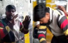 Dalit thrashed by goons for allegedly selling 'biryani'