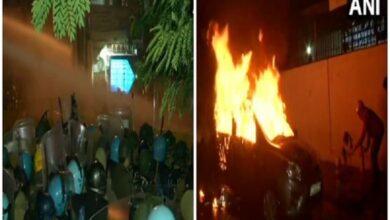 Photo of Delhi Police arrests 10 people over Daryaganj violence
