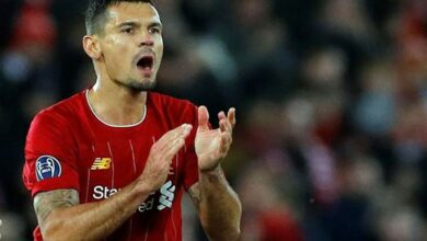Photo of Not too serious: Klopp provides update on Lovren injury