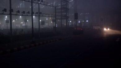 Photo of Delhi: 46 flights diverted due to dense fog