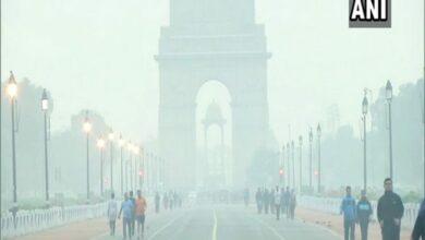 Photo of Delhi AQI deteriorates due to low wind speed