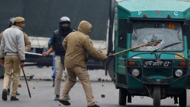 Photo of CAA-NRC: Fresh protest in Delhi's Seelampur
