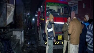 Photo of Kirari fire tragedy: Death toll rises to 9
