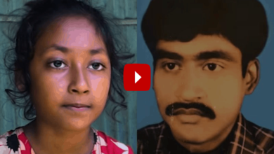 Photo of Detention camps: Subrata's story may bring tears to your eyes