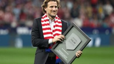 Photo of Diego Forlan takes charge of Uruguayan giant Penarol