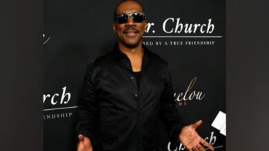 Photo of Eddie Murphy opens up about one role he regrets turning down