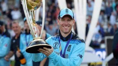 Photo of Eoin Morgan to lead 'London Spirit' men's team in the 'Hundred'