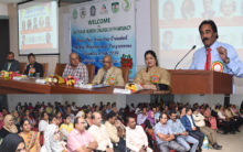 3-Day pharmaceutical industry FDP programme inaugurated