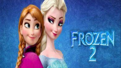 Photo of Disney's magical saga 'Frozen 2' enters Billion-Dollar Club