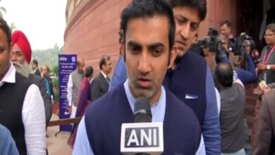 Photo of Judicial system needs to be changed: Gautam Gambhir