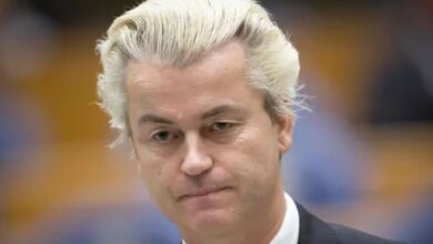 Photo of Geert Wilders relaunches blasphemous competition