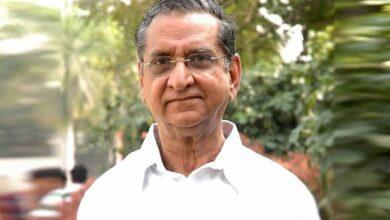 Photo of Veteran Telugu actor Gollapudi Maruthi Rao passes away