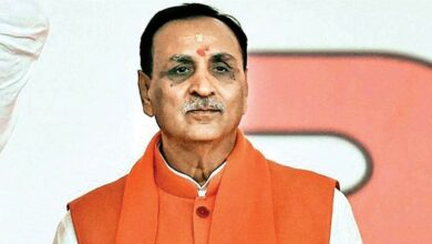 Photo of 150 countries for Muslims, Hindus have only India: Gujarat CM