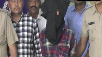 Photo of Gujarat: Man arrested for allegedly raping minor in Surat