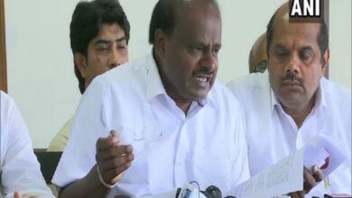 Photo of JDS calls NRC, CAA, against the 'ideas of Ambedkar'