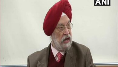Photo of Air India has to be privatized, no other option: Hardeep Puri