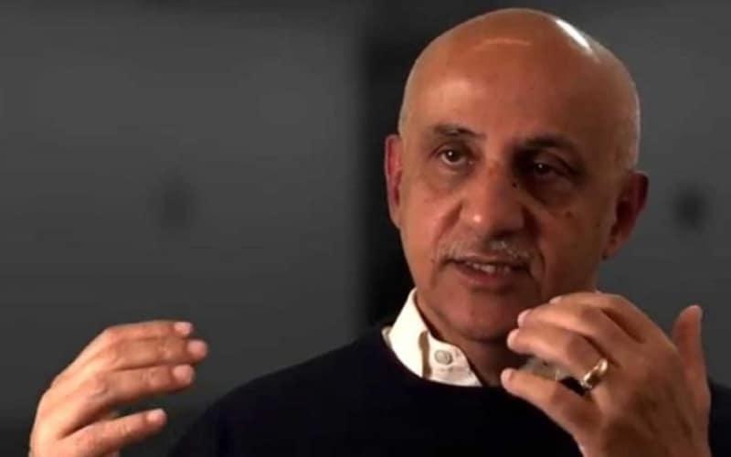 activist Harsh Mander