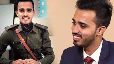 Photo of Safin Hasan: Youngest IPS to join Jamnagar police as ASP