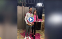Cricketer Hasan Ali, his Indian bride welcomed in Pakistan