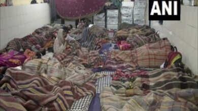 Photo of As winter sets in Delhi, night shelters filled to capacity