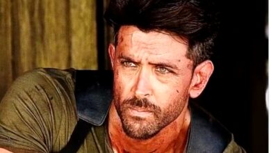 Photo of CAA: Hrithik Roshan expresses concern over 'unrest'