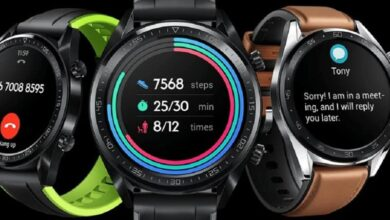 Photo of Huawei Watch GT 2 set to be launched in India on Dec 5