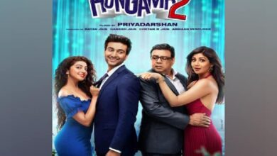 Photo of Priyadarshan back with 'Hungama' sequel starring Paresh, Shilpa