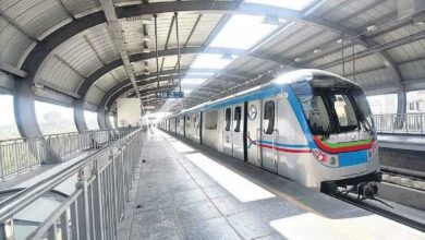 Photo of Metro Rail connectivity to RGI Airport soon