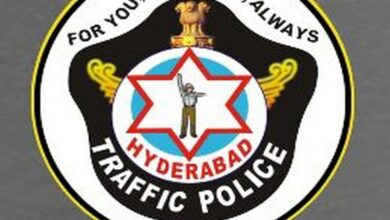 Photo of Drunk driving cases: 586 booked in one day in Hyderabad