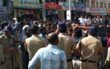 3 policemen suspended in Hyd vet's rape and murder case