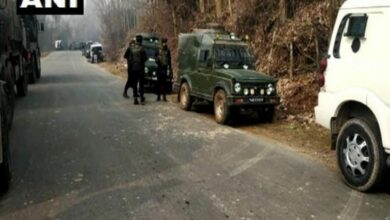 J-K: IED recovered, defused by security forces in Baramulla