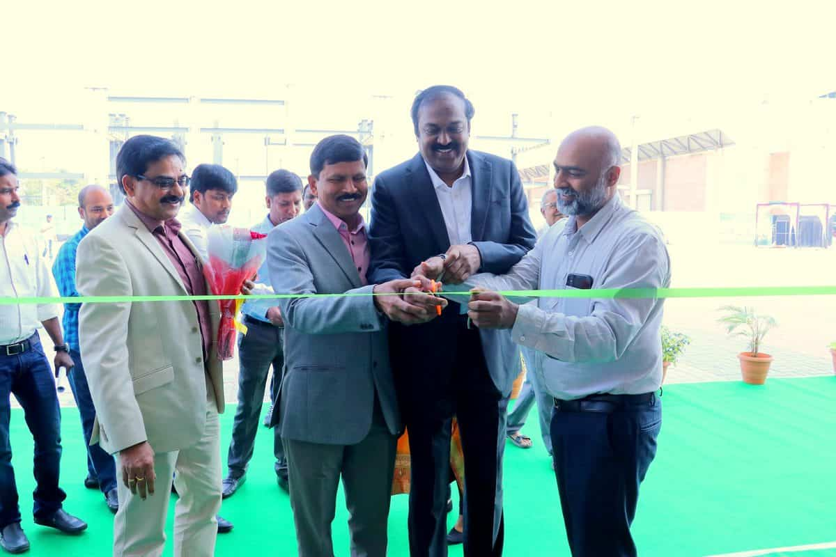 India Property and Quikr homes hosts 'Gruhapravesham'
