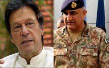 Bajwa assured me Pak Army 'ready for India': Imran Khan