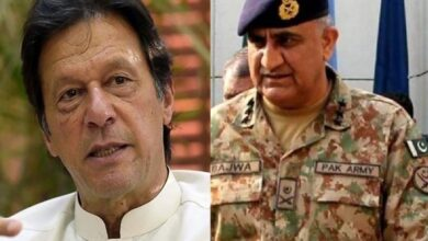 Photo of Bajwa assured me Pak Army 'ready for India': Imran Khan