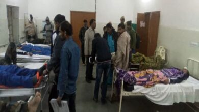 Photo of Rajasthan: 5 army personnel injured in road accident