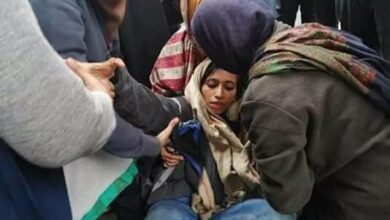 Photo of CAA: 60 AMU students injured in clashes