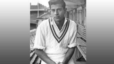 Photo of Peep into the past: Flamboyant Jaisimha dominated Hyderabad cricket