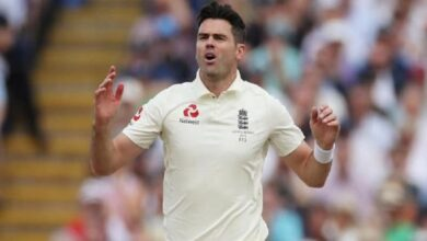 Photo of James Anderson set to become ninth cricketer to play 150 Tests